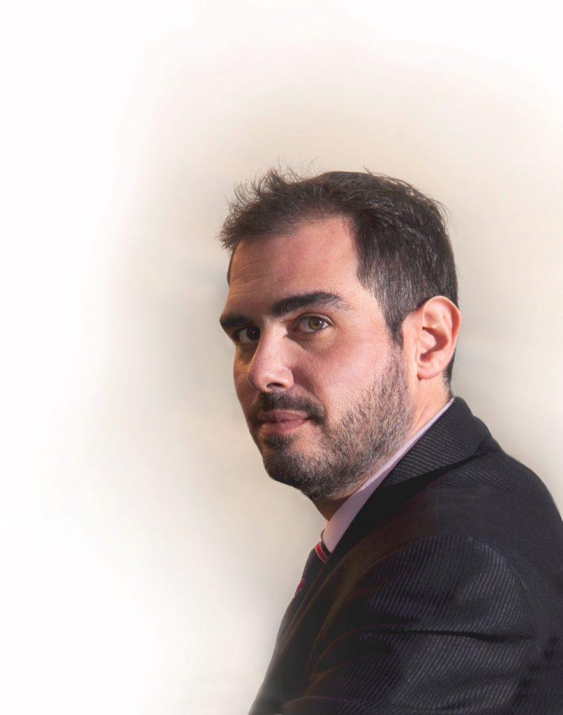 Γιώργος-Εμμανουήλ Λαζαρίδης