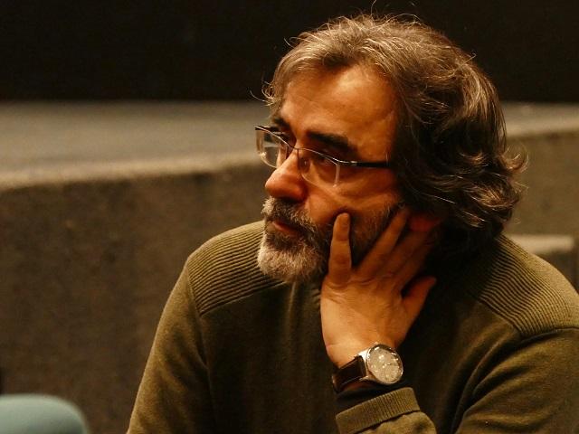 Dimitris Koutsiabasakos