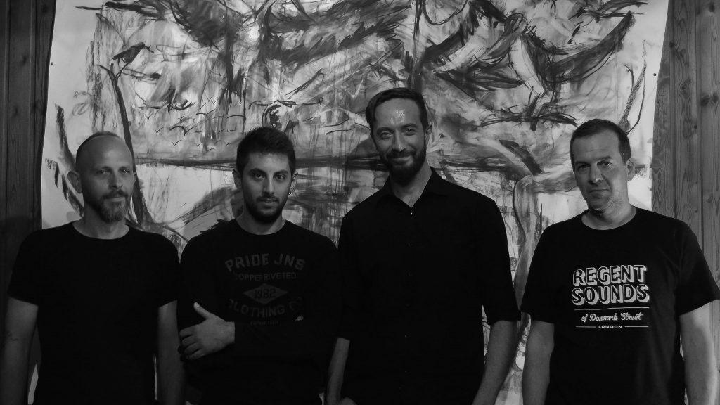 Τhe Prefabricated Quartet
