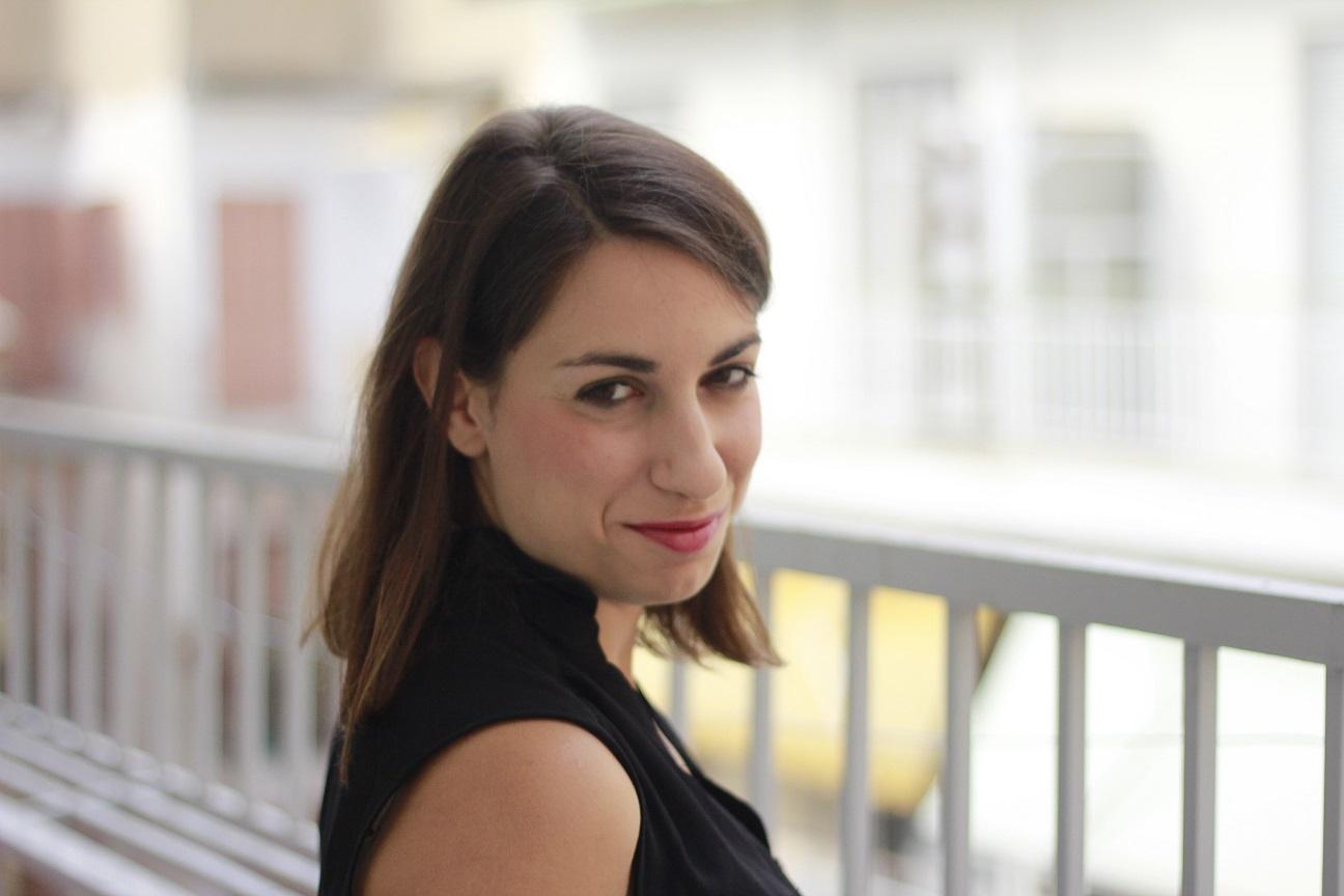 Eleni Efthymiou