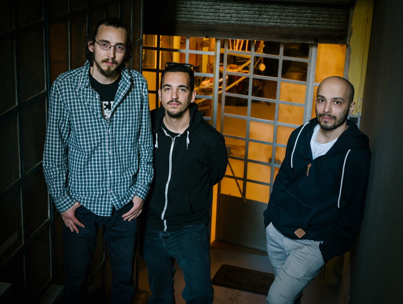 yako trio