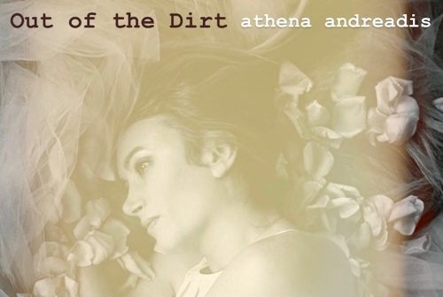 Athena Andreadis