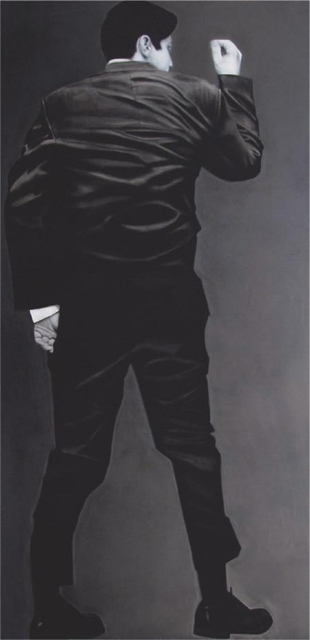 Vassilis Salpistis