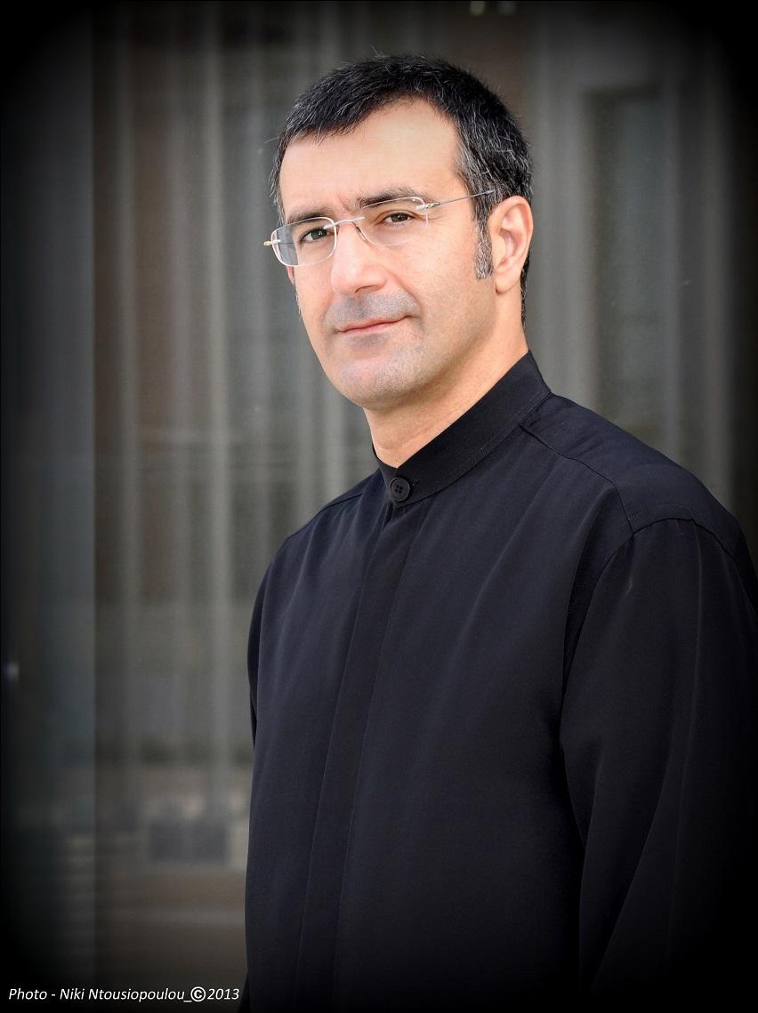 Vladimiros Symeonidis